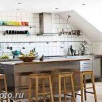 фото Интерьер современной кухни 21.01.2019 №395 - modern kitchen - design-foto.ru