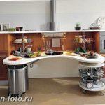 фото Интерьер современной кухни 21.01.2019 №397 - modern kitchen - design-foto.ru