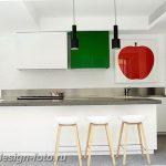 фото Интерьер современной кухни 21.01.2019 №398 - modern kitchen - design-foto.ru