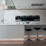 фото Интерьер современной кухни 21.01.2019 №402 - modern kitchen - design-foto.ru
