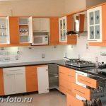 фото Интерьер современной кухни 21.01.2019 №414 - modern kitchen - design-foto.ru