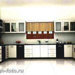 фото Интерьер современной кухни 21.01.2019 №415 - modern kitchen - design-foto.ru