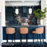 фото Интерьер современной кухни 21.01.2019 №421 - modern kitchen - design-foto.ru