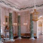 фото Колонны в интерьере 20012019 №025 - photo Columns in the interior - design-foto.ru