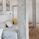 фото Колонны в интерьере 20012019 №026 - photo Columns in the interior - design-foto.ru