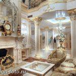 фото Колонны в интерьере 20012019 №034 - photo Columns in the interior - design-foto.ru