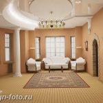 фото Колонны в интерьере 20012019 №042 - photo Columns in the interior - design-foto.ru