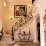 фото Колонны в интерьере 20012019 №050 - photo Columns in the interior - design-foto.ru