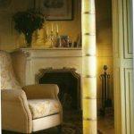 фото Колонны в интерьере 20012019 №051 - photo Columns in the interior - design-foto.ru