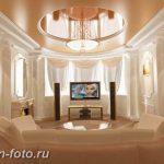фото Колонны в интерьере 20012019 №054 - photo Columns in the interior - design-foto.ru