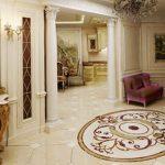 фото Колонны в интерьере 20012019 №059 - photo Columns in the interior - design-foto.ru