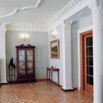фото Колонны в интерьере 20012019 №077 - photo Columns in the interior - design-foto.ru