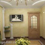 фото Колонны в интерьере 20012019 №090 - photo Columns in the interior - design-foto.ru