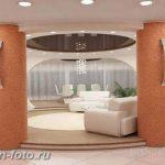 фото Колонны в интерьере 20012019 №096 - photo Columns in the interior - design-foto.ru