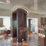 фото Колонны в интерьере 20012019 №098 - photo Columns in the interior - design-foto.ru