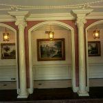 фото Колонны в интерьере 20012019 №105 - photo Columns in the interior - design-foto.ru