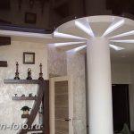 фото Колонны в интерьере 20012019 №109 - photo Columns in the interior - design-foto.ru