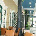фото Колонны в интерьере 20012019 №113 - photo Columns in the interior - design-foto.ru