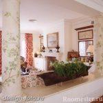фото Колонны в интерьере 20012019 №118 - photo Columns in the interior - design-foto.ru
