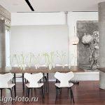 фото Колонны в интерьере 20012019 №120 - photo Columns in the interior - design-foto.ru
