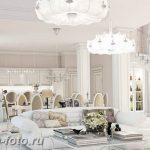 фото Колонны в интерьере 20012019 №136 - photo Columns in the interior - design-foto.ru