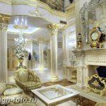 фото Колонны в интерьере 20012019 №141 - photo Columns in the interior - design-foto.ru