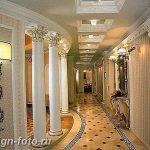 фото Колонны в интерьере 20012019 №143 - photo Columns in the interior - design-foto.ru