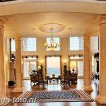 фото Колонны в интерьере 20012019 №149 - photo Columns in the interior - design-foto.ru