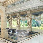 фото Колонны в интерьере 20012019 №160 - photo Columns in the interior - design-foto.ru