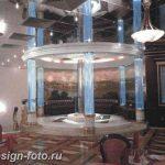 фото Колонны в интерьере 20012019 №167 - photo Columns in the interior - design-foto.ru