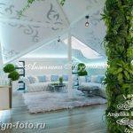 фото Колонны в интерьере 20012019 №175 - photo Columns in the interior - design-foto.ru