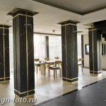 фото Колонны в интерьере 20012019 №179 - photo Columns in the interior - design-foto.ru