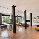 фото Колонны в интерьере 20012019 №187 - photo Columns in the interior - design-foto.ru
