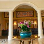фото Колонны в интерьере 20012019 №195 - photo Columns in the interior - design-foto.ru