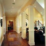 фото Колонны в интерьере 20012019 №200 - photo Columns in the interior - design-foto.ru