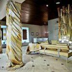 фото Колонны в интерьере 20012019 №216 - photo Columns in the interior - design-foto.ru