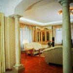 фото Колонны в интерьере 20012019 №220 - photo Columns in the interior - design-foto.ru