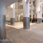 фото Колонны в интерьере 20012019 №225 - photo Columns in the interior - design-foto.ru
