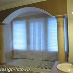 фото Колонны в интерьере 20012019 №238 - photo Columns in the interior - design-foto.ru