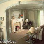 фото Колонны в интерьере 20012019 №239 - photo Columns in the interior - design-foto.ru