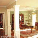 фото Колонны в интерьере 20012019 №242 - photo Columns in the interior - design-foto.ru