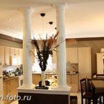 фото Колонны в интерьере 20012019 №262 - photo Columns in the interior - design-foto.ru