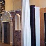 фото Колонны в интерьере 20012019 №269 - photo Columns in the interior - design-foto.ru