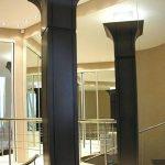 фото Колонны в интерьере 20012019 №270 - photo Columns in the interior - design-foto.ru