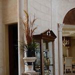 фото Колонны в интерьере 20012019 №276 - photo Columns in the interior - design-foto.ru