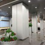 фото Колонны в интерьере 20012019 №279 - photo Columns in the interior - design-foto.ru