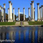 фото Колонны в интерьере 20012019 №281 - photo Columns in the interior - design-foto.ru