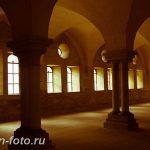 фото Колонны в интерьере 20012019 №289 - photo Columns in the interior - design-foto.ru