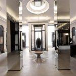 фото Колонны в интерьере 20012019 №299 - photo Columns in the interior - design-foto.ru