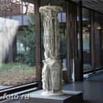 фото Колонны в интерьере 20012019 №300 - photo Columns in the interior - design-foto.ru